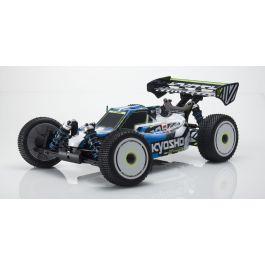 インファーノMP9e Evo.1/8 EP 4WD レディセット 34106T1