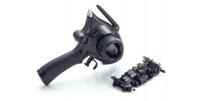 MINI-Z Racer MR-03VE PRO-W-MM シャシー・送信機セット 32742