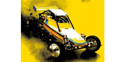 SCORPION 2014 1/10 EP 2WD Buggy KIT 30613