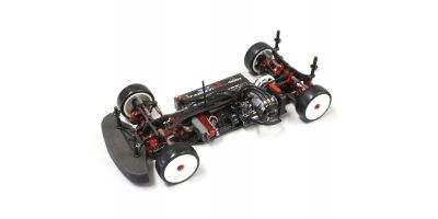 TF7.7 1/10 EP 4WD Touring Car KIT 30027
