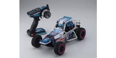 EZシリーズ サンドマスター レーシングミク 2014バージョン 1/10 EP 2WD レディセット 30830T1