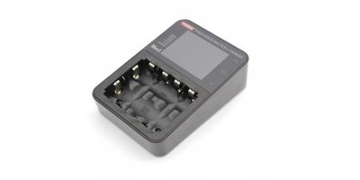 KYOSHO SPEED HOUSE MULTICELL CHARGER 72011