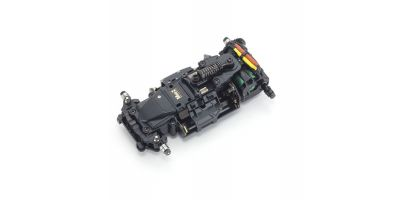 MINI-Z Racer MR-03EVO Chassis Set (N-MM2/4100KV) 32794