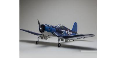 SQS WARBIRD F4U CORSAIR EP/GP 90 ARF 11898