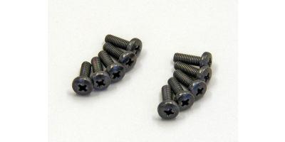 Bind Screw(M2.6x8/10pcs) 1-S02608