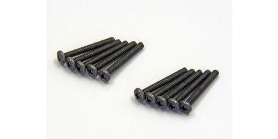 Bind Screw(M3x25/10pcs) 1-S03025