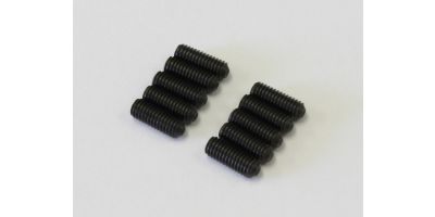 Set Screw(M3x8/10pcs) 1-S53008