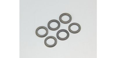 Washer(M7x11x1.0/5pcs) 1-W701110