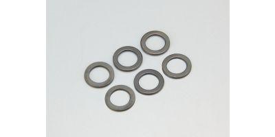 ワッシャー(M7x11x1.0/5入)  1-W701110