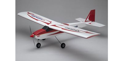 SQS ENGINE POWERED TRAINER CALMATO EP 1400 RED 10050R