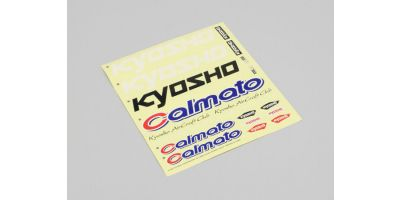 Decal (CALMATO Sports 1400 EP) 10060-03