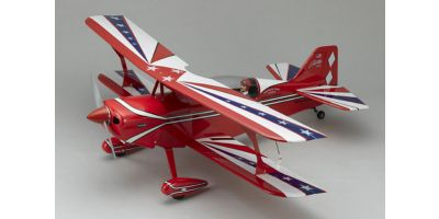 Pitts Special S-2C 50 EP 10073