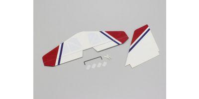 尾翼セット(ジェットイリュージョン)  10111-13