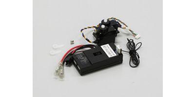 RX Unit for Piper J3 RTF.(Band 17) 10221-17