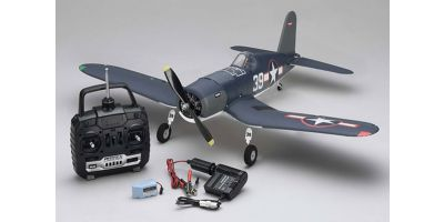 F4U Corsair M24 Readyset 10236