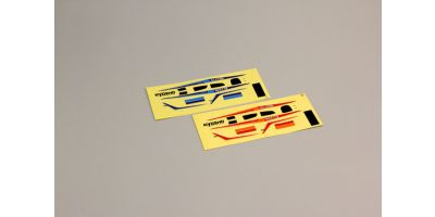 Decal (3colors) (CESSNA 210) 10651-03