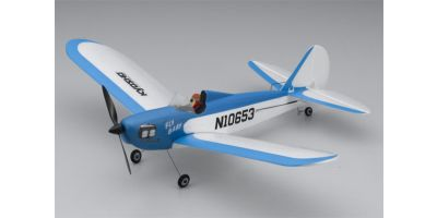 Flubaby Plane Set (Blue)  10653BL
