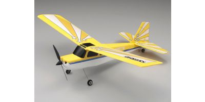 SUPER DECATHLON Plane Set (Yellow)  10656Y