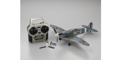 SPITFIRE Mk-V Readyset  10753RS-MK5