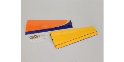 主翼セット(EDGE540-50)  11065-11
