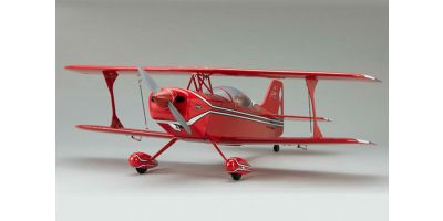 Pitts Special S-2C 50 GP 11073