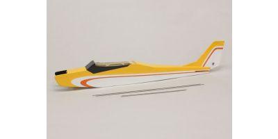 Fuselage (Calmato Cardinal Yellow) 11211Y-12