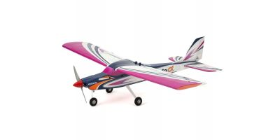 40 Class Trainer CALMATO Alpha 40 TRAINER EP/GP Toughlon (Purple) 11252P
