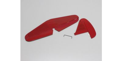 Horizontal Tail Wing (Hien40) 11827-13