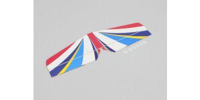 尾翼セット(オスモス 70)  11854-13