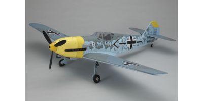 SQS ワーバード メッサーシュミット Bf109E 50GP ARF  11864