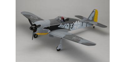 SQS ワーバード フォッケウルフ Fw190 50 GP ARF  11868