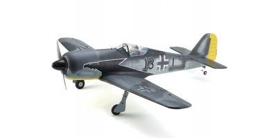 SQS ワーバード フォッケウルフ Fw190A-3 GP50 ARFキット 11873