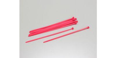 蛍光ストラップ(L)ピンク  1702KP