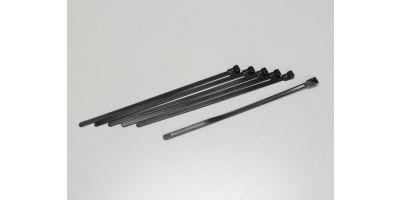 ニカドストラップ (6pcs/EF39)  1704