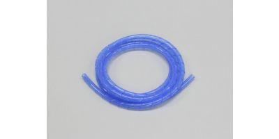 スパイラルシリコンチューブ(ブルー)  1796BL