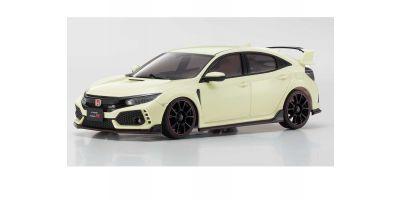 ASC MA03F-FWD Honda シビック タイプR ホワイト MZP445W