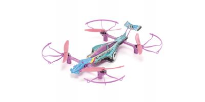 DRONE RACER G-ZERO Pastel Rainbow Readyset RTF 20571PR