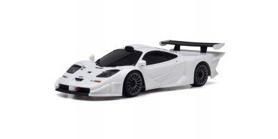 ASC MR03RWD McLaren F1 GTR White MZP237W