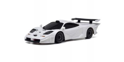 ASC MR03RWD マクラーレン F1 GTR ホワイト MZP237W