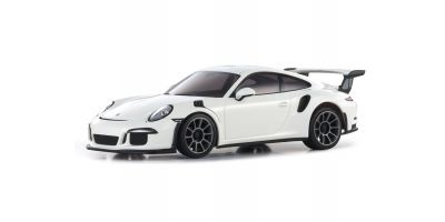ASC MR03RWD Porsche 911 GT3 RS White MZP150W