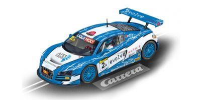 """カレラ Digital124 アウディ R8 LMS """"Fitzgerald Racing"""" No.2A 20023840"""