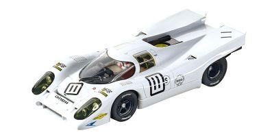"""カレラ Digital124 ポルシェ 917K """"Porsche Salzburg"""" No.11 1000km ブランズハッチ 1970 20023873"""