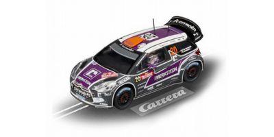 カレラ Evolution シトロエン DS3 WRC No.20 20027408