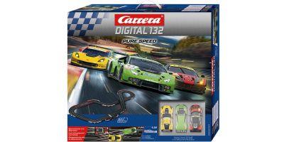 1/32 スロットカー カレラ Digital132 ピュアスピード 20030191