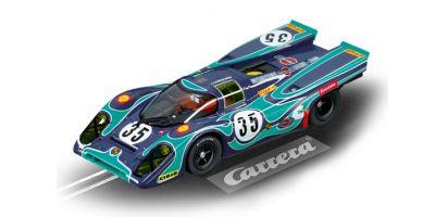 カレラ Digital132 ポルシェ 917K マルティニ インターナショナル No.35 ワトキンス グレン 6時間 1970  20030737