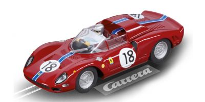 """カレラ Digital132 フェラーリ 365 P2 """"North American Racing Team"""" No.18  20030774"""