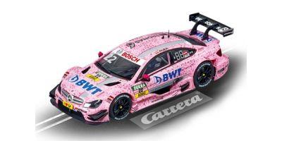 カレラ Digital132 AMG メルセデス Cクーペ DTM L .Auer No.22 20030777