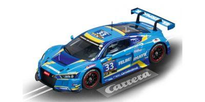 """カレラ Digital132 アウディ R8 LMS """"Car Collection Motorsport"""" No.33 20030785"""