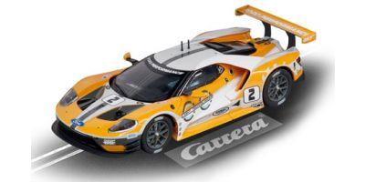 カレラ Digital132 フォード GT レースカー No.22 20030786
