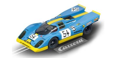 """カレラ Digital132 ポルシェ 917K """"Gesipa Racing Team"""" No.54 1000km ニュルブルクリンク 1970 20030791"""